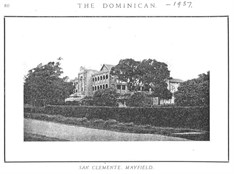 1937 San Clemente Mayfield Dominican