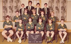 1984 Under 13 Yrs Rugby League