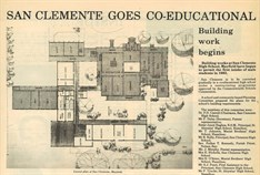 1982 May Catholic Education Reporter New Buildings And Plan Link