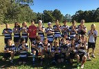 U13 and U15 Knights Knockout