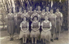 1957 Prefects Small