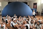 Smarties iSTEM & Planetarium Immersion