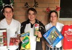 St Vincent de Paul Christmas Appeal